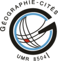 Logo UMR8504
